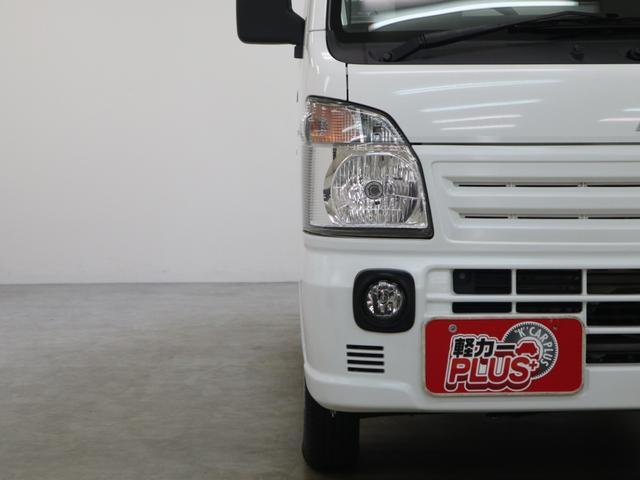 みのり 修復歴無 内外装仕上済 4WD 5MT フォグライト(30枚目)