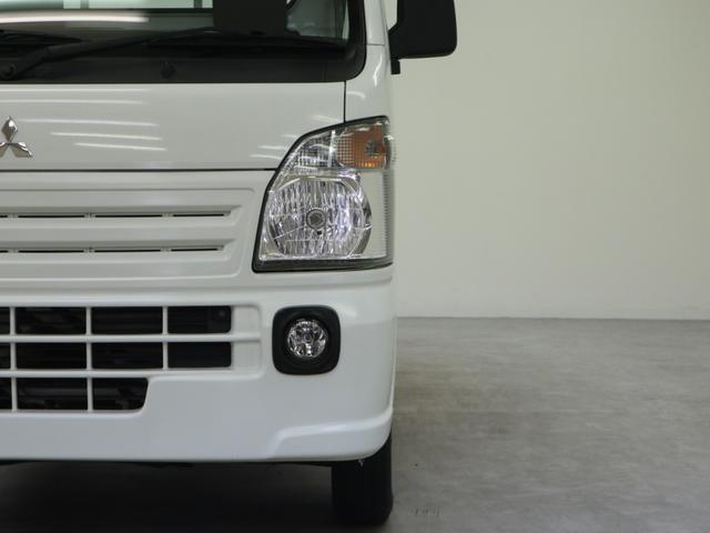 みのり 修復歴無 内外装仕上済 4WD 5MT フォグライト(31枚目)