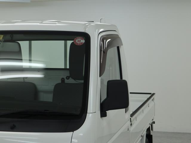 みのり 修復歴無 内外装仕上済 4WD 5MT フォグライト(33枚目)