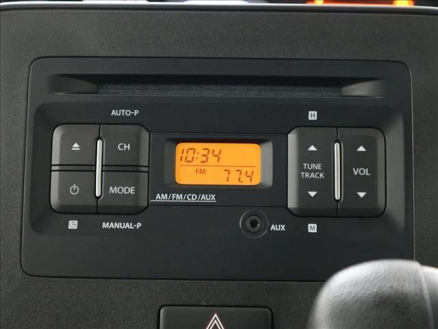ハイブリッドFX HYBRID FX セーフティイパック 純正CDオーディオ 修復歴無 内外装仕上(5枚目)