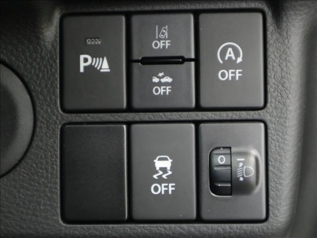L 修復歴無 内外装仕上済 衝突被害軽減 純正CDオーディオ 運転席シートヒーター オートライト(12枚目)