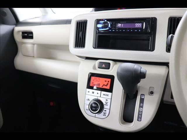 X 修復歴無 内外装仕上済 社外CD ベンチシート アイドリングストップ オートライト 電動格納ミラー(3枚目)