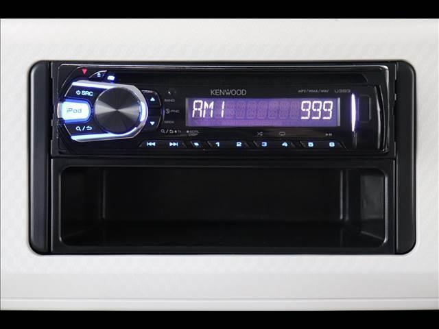 X 修復歴無 内外装仕上済 社外CD ベンチシート アイドリングストップ オートライト 電動格納ミラー(5枚目)