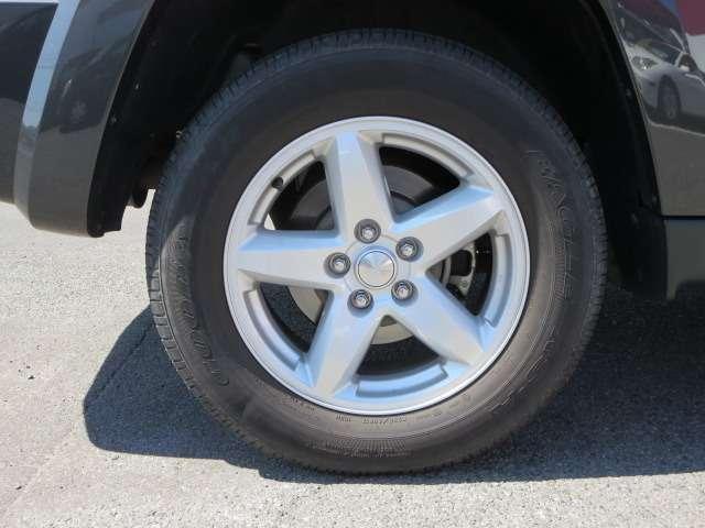 クライスラー・ジープ クライスラージープ チェロキー スポーツ 4WD キーレス 車検整備付