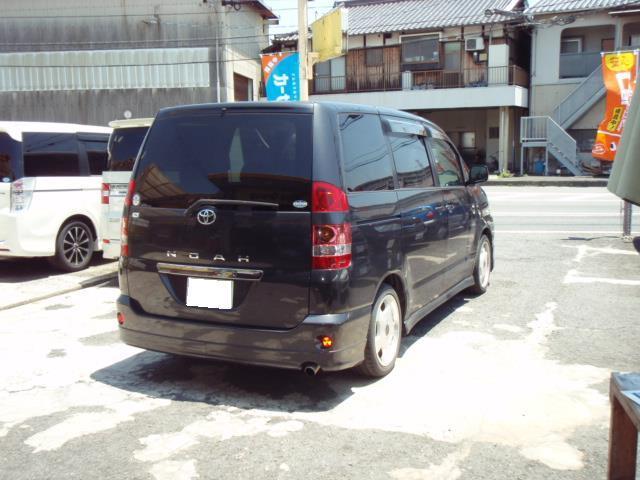 「トヨタ」「ノア」「ミニバン・ワンボックス」「山口県」の中古車6
