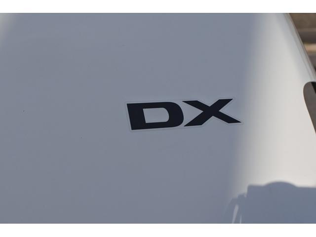 DX(9枚目)
