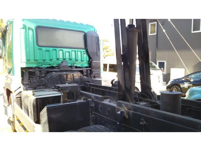 「その他」「スーパーグレート」「トラック」「広島県」の中古車6