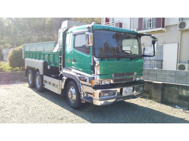 「その他」「スーパーグレート」「トラック」「広島県」の中古車32