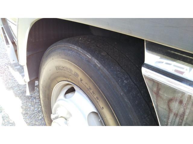 「その他」「スーパーグレート」「トラック」「広島県」の中古車35