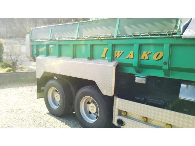 「その他」「スーパーグレート」「トラック」「広島県」の中古車36