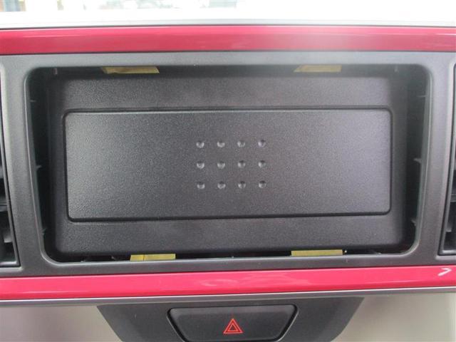 トヨタ パッソ モーダ S