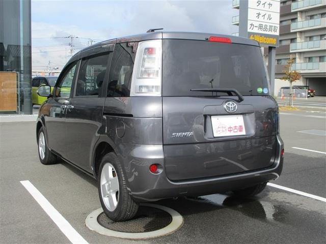 「トヨタ」「シエンタ」「ミニバン・ワンボックス」「山口県」の中古車7