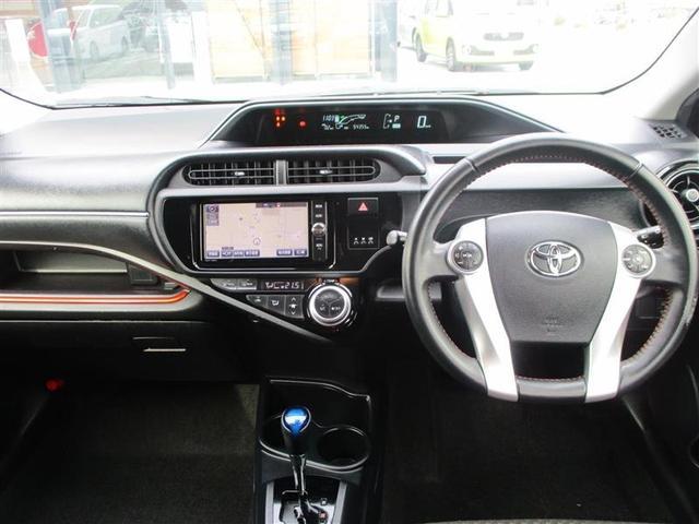 「トヨタ」「アクア」「コンパクトカー」「山口県」の中古車4