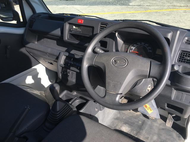 運転席エアバッグ 4WD エアコン(19枚目)