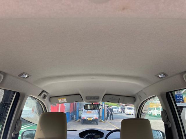 Xリミテッド 4WD TVナビ バックカメラ スマートキー(19枚目)