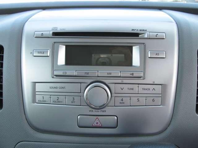 FX  キーレス  ベンチシート CD ETC(10枚目)