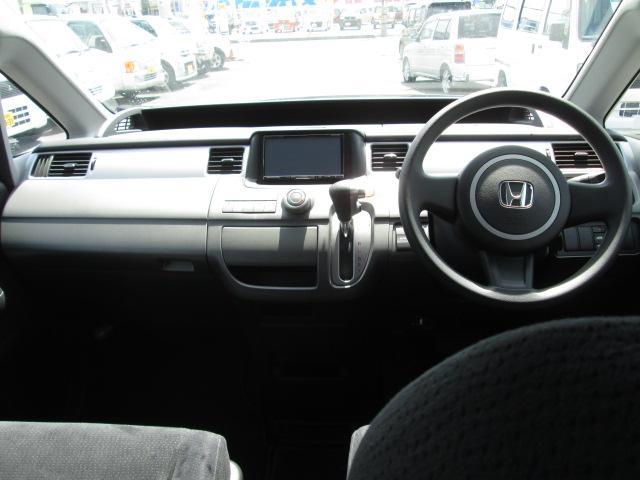 ホンダ ステップワゴン G Lパッケージ スマートキー HDDナビ 両側Pスライド