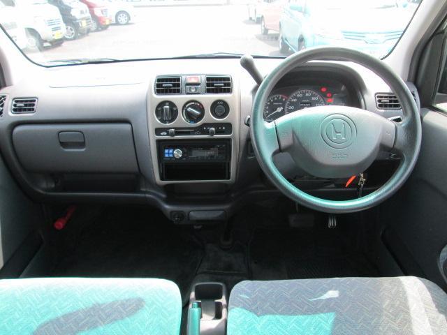 Lタイプ  ABS オートAC 電格ミラー CD アルミ(15枚目)