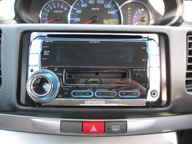 X VS II 4WD スマートキー ABS 純正エアロ 社外アルミ ウインカミラー フォグ(10枚目)