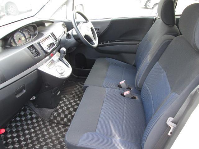X VS II 4WD スマートキー ABS 純正エアロ 社外アルミ ウインカミラー フォグ(13枚目)