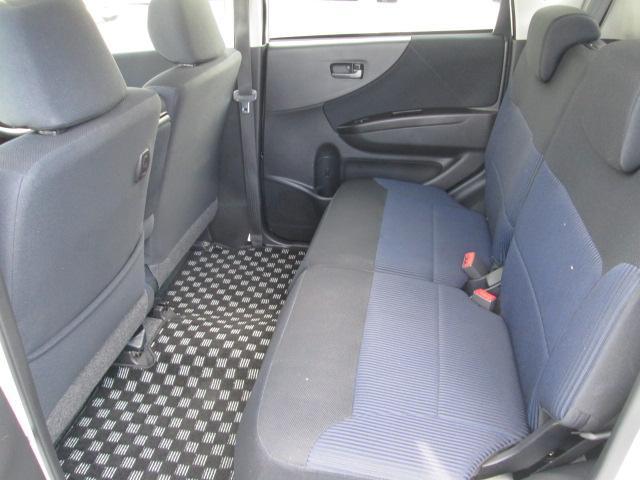 X VS II 4WD スマートキー ABS 純正エアロ 社外アルミ ウインカミラー フォグ(14枚目)