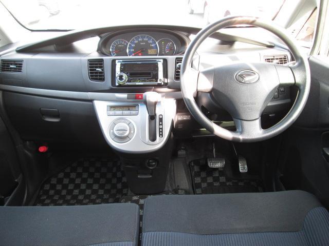 X VS II 4WD スマートキー ABS 純正エアロ 社外アルミ ウインカミラー フォグ(15枚目)