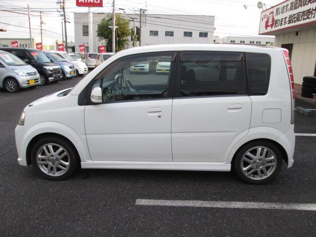 「ダイハツ」「ムーヴ」「コンパクトカー」「鳥取県」の中古車5
