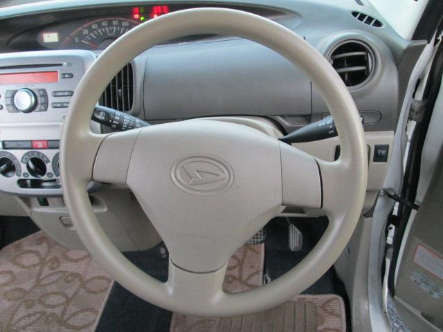 Xリミテッド スマートキー 左パワースライド CD ABS ウインカミラー オートエアコン(16枚目)