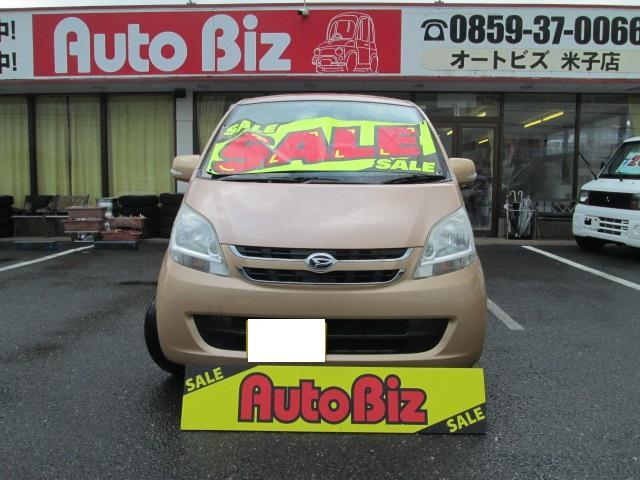 Xリミテッド フルタイム4WD CVT ABS 純正アルミ CD(2枚目)