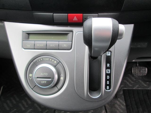 Xリミテッド フルタイム4WD CVT ABS 純正アルミ CD(11枚目)
