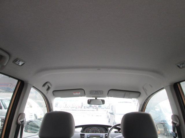 Xリミテッド フルタイム4WD CVT ABS 純正アルミ CD(12枚目)