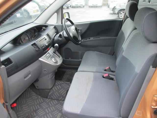 Xリミテッド フルタイム4WD CVT ABS 純正アルミ CD(13枚目)