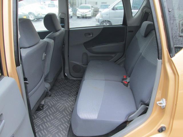 Xリミテッド フルタイム4WD CVT ABS 純正アルミ CD(14枚目)