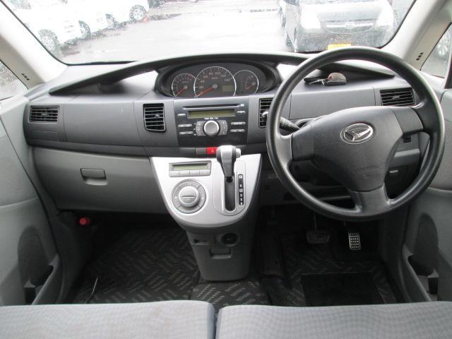 Xリミテッド フルタイム4WD CVT ABS 純正アルミ CD(15枚目)