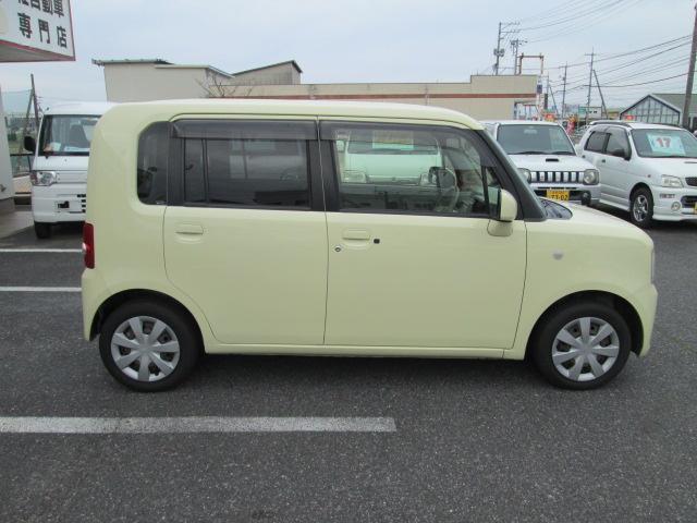 「ダイハツ」「ムーヴコンテ」「コンパクトカー」「鳥取県」の中古車4