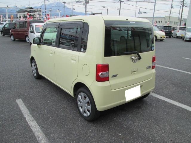 「ダイハツ」「ムーヴコンテ」「コンパクトカー」「鳥取県」の中古車9
