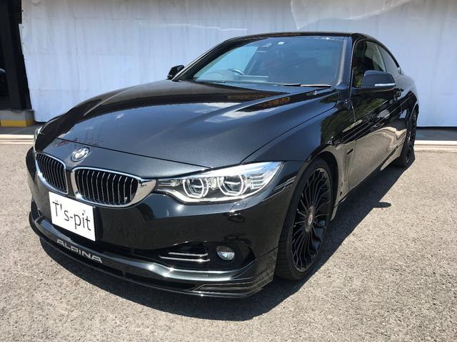 「BMWアルピナ」「アルピナ D4」「クーペ」「広島県」の中古車6