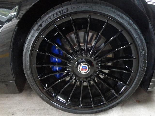 「BMWアルピナ」「アルピナ D4」「クーペ」「広島県」の中古車9