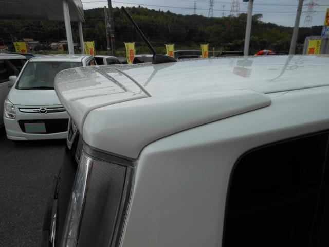 カスタムRリミテッド 25年式 4WD ナビ/TV/バックカメラ/ETC スマートキー 走行56,500km(8枚目)
