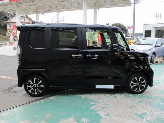 「ホンダ」「N-BOX」「コンパクトカー」「島根県」の中古車6