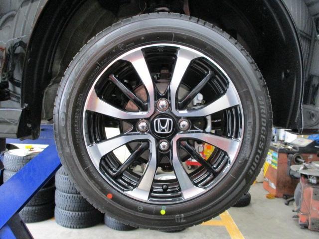 「ホンダ」「N-BOX」「コンパクトカー」「島根県」の中古車19