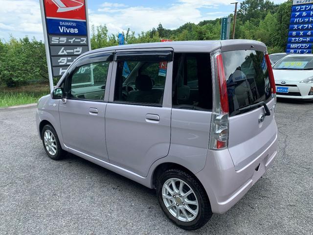 「スバル」「ステラ」「コンパクトカー」「広島県」の中古車6