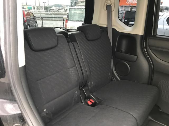 ホンダ N-BOXカスタム G・Lパッケージ 軽自動車 ETC クリスタルブラックパール