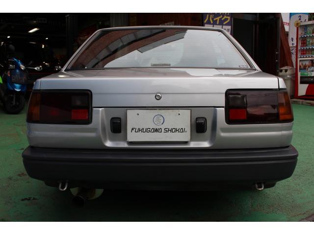 GT AE86 レストア済 AE111エンジン ブリッド(3枚目)