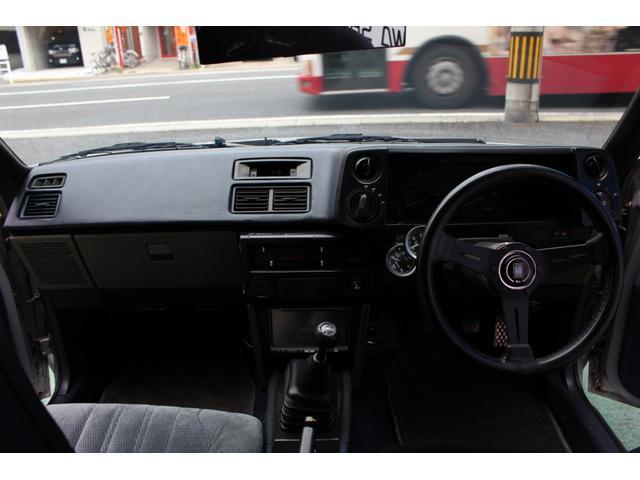 GT AE86 レストア済 AE111エンジン ブリッド(15枚目)