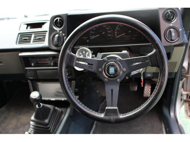 GT AE86 レストア済 AE111エンジン ブリッド(16枚目)