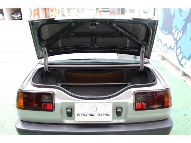 GT AE86 レストア済 AE111エンジン ブリッド(18枚目)