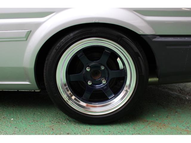 GT AE86 レストア済 AE111エンジン ブリッド(20枚目)