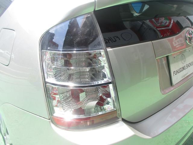 「トヨタ」「プリウス」「セダン」「広島県」の中古車9