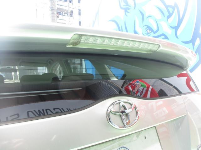 「トヨタ」「プリウス」「セダン」「広島県」の中古車27